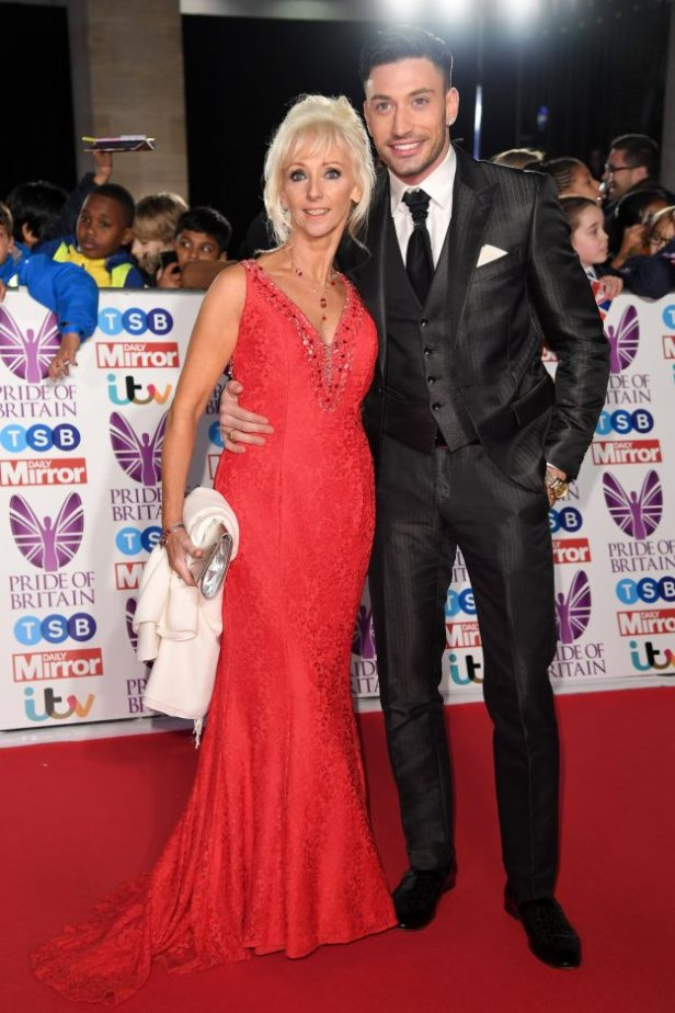 Debbie McGee and Giovanni Pernice continue to be frontrunners on Strictly