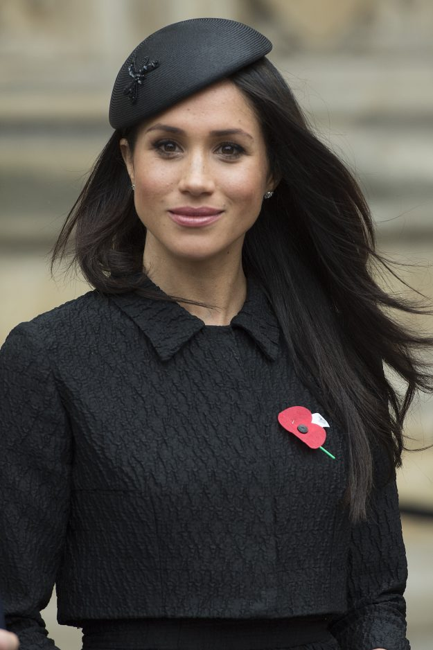 Meghan Markle wedding makeup: Prince Harry's partner will follow suit when it comes to her big day