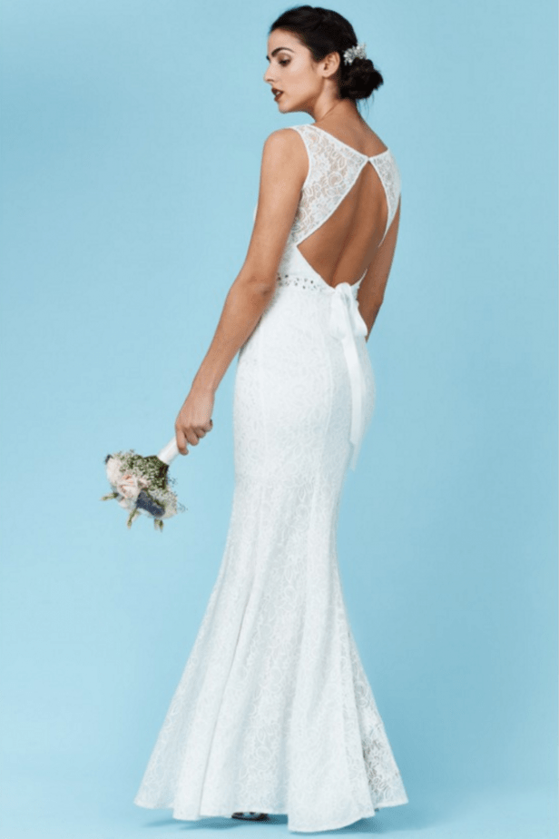 High street wedding dresses 2017: Check out these gorgeous summer ...
