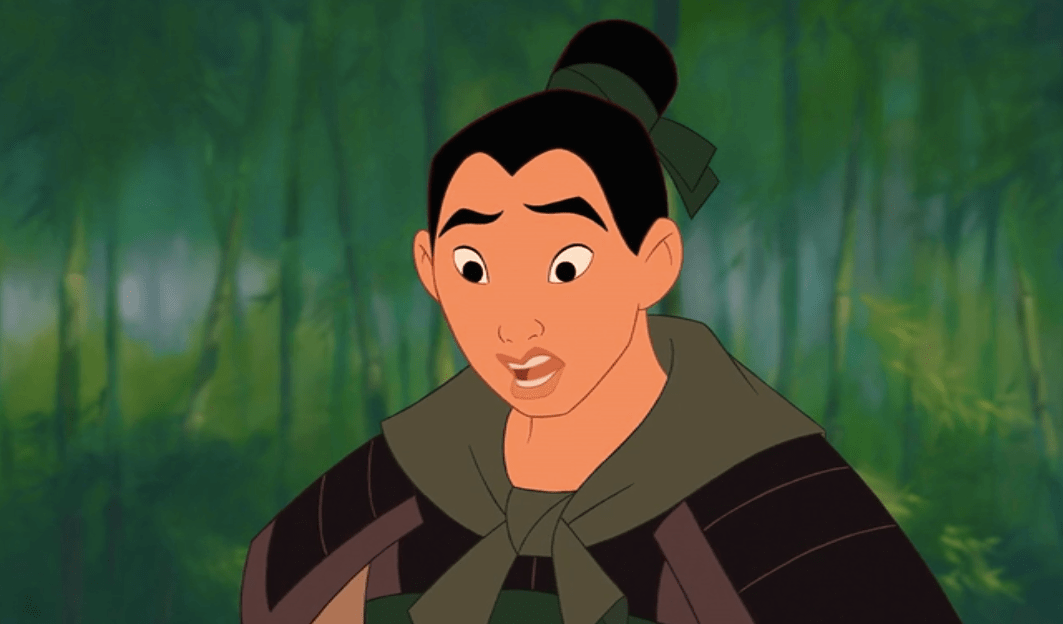 Disney S Making Changes To Mulan And Have Added A Female Villain Hellogiggles