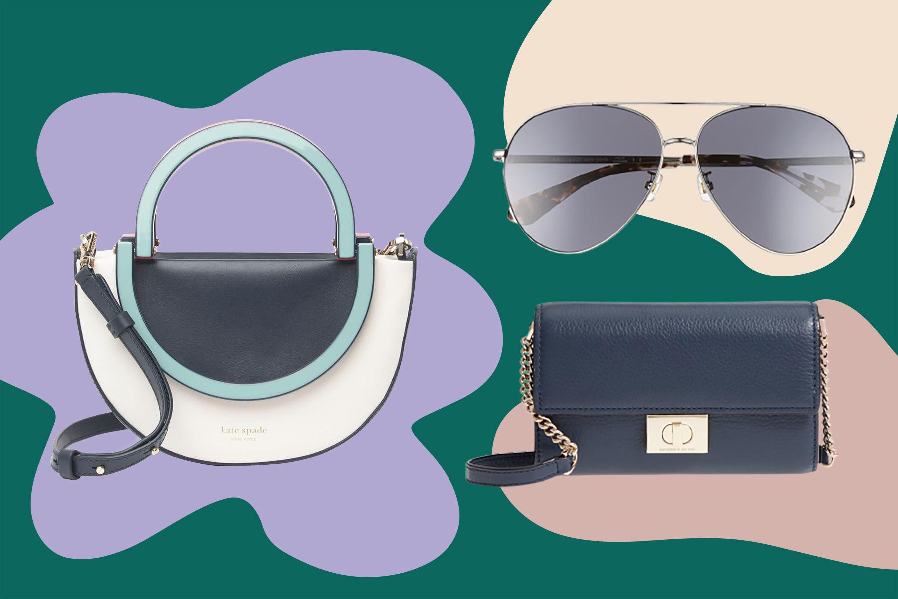 kate spade new york handbags and