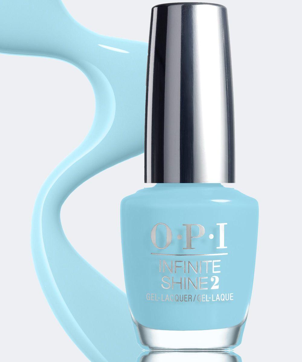 Tiffany Blue Nail Polish Opi : tiffany, polish, Launched, Breakfast, Tiffany's, Polish, Collection, InStyle
