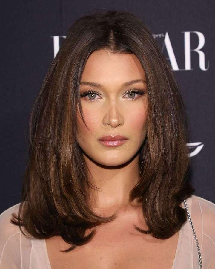 Young celebrities prettiest 44 Celebrities