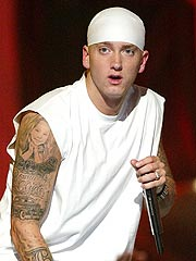 Ronnie Mathers : ronnie, mathers, Uncle, Raised, Eminem, Kills, Himself, PEOPLE.com