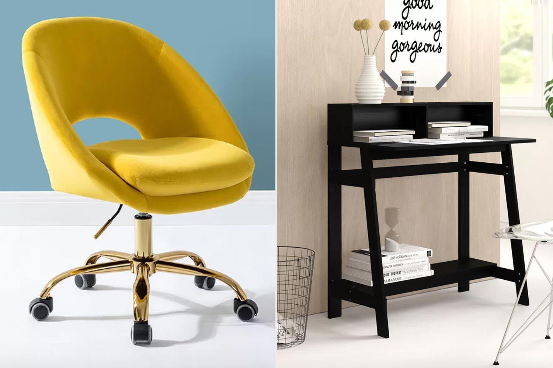 Shop Wayfair Rsquo S Desk And Office Furniture Sale People Com
