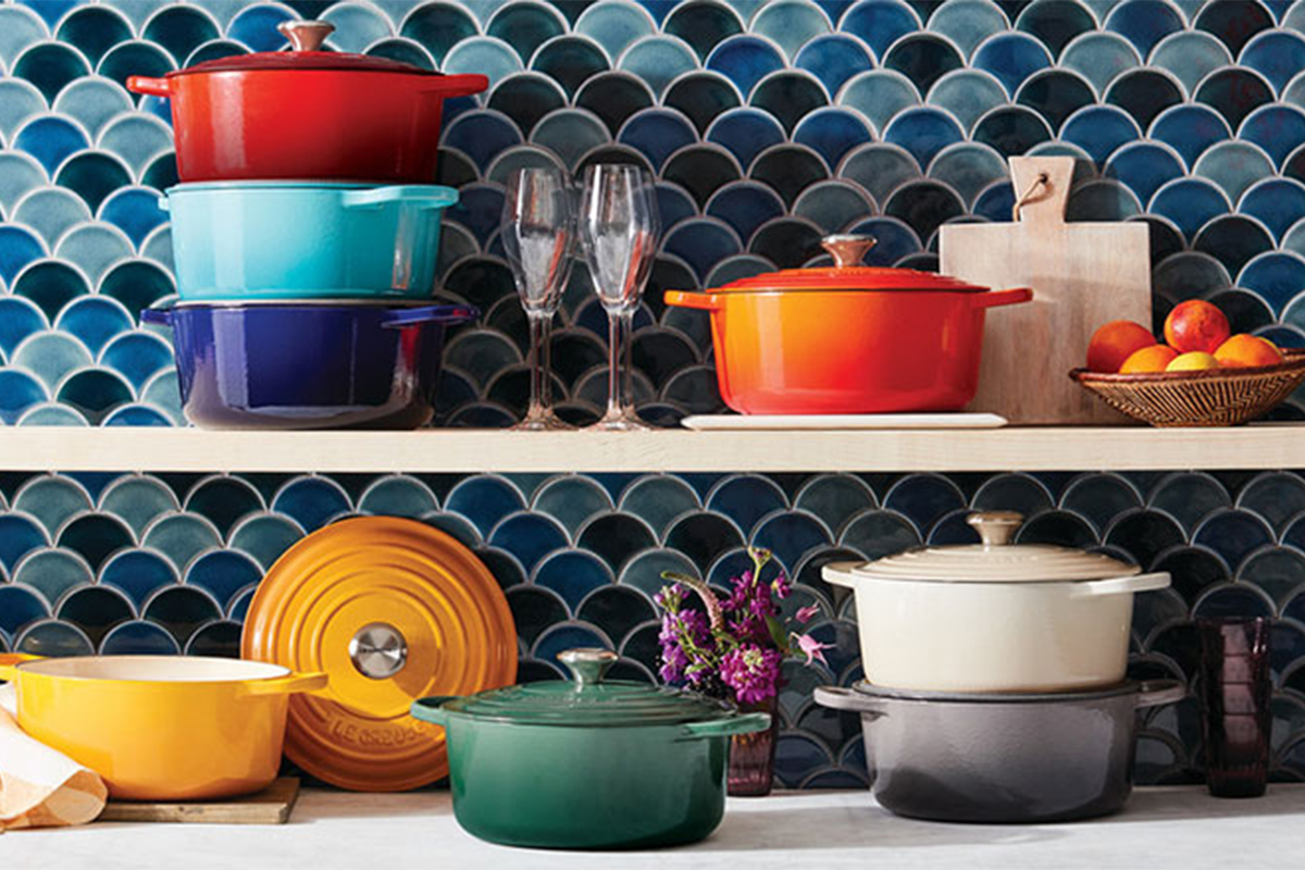 Best Cookware Deals In Le Creuset S Factory Sale Fall 2020 People Com