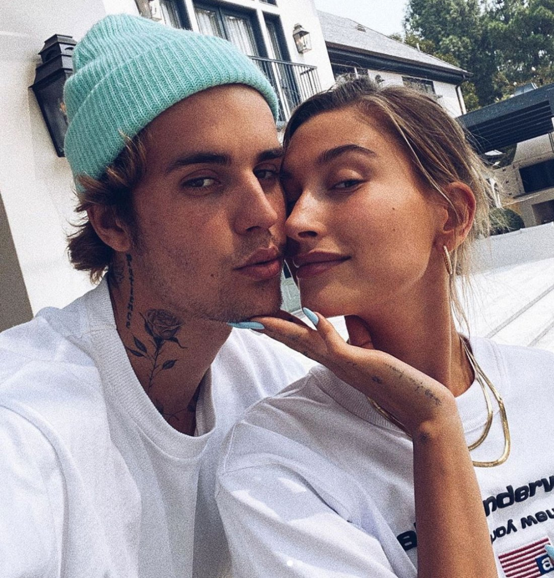 Justin Bieber Pens Romantic Message To Hailey On 24th Birthday