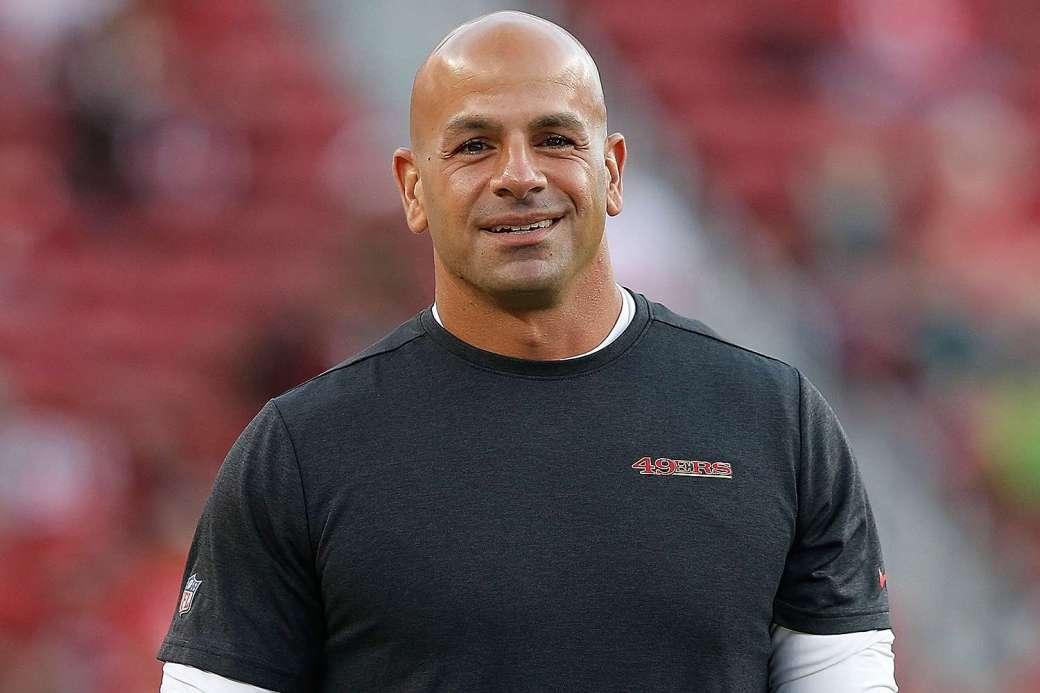 New York Jets Hire Robert Saleh as Next Head Coach | PEOPLE.com
