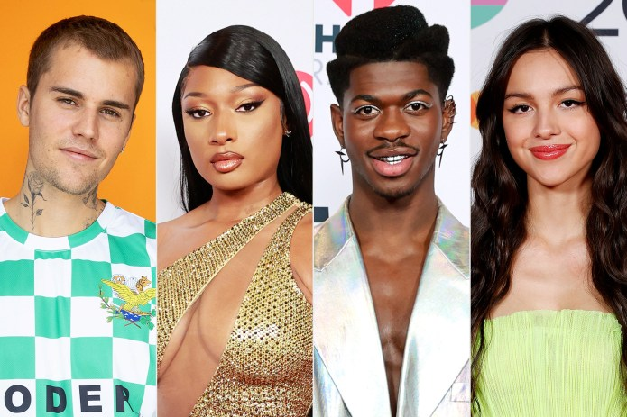 MTV Opens Voting For the 2021 VMAs: Here's the Full Nominees List 1 MUGIBSON