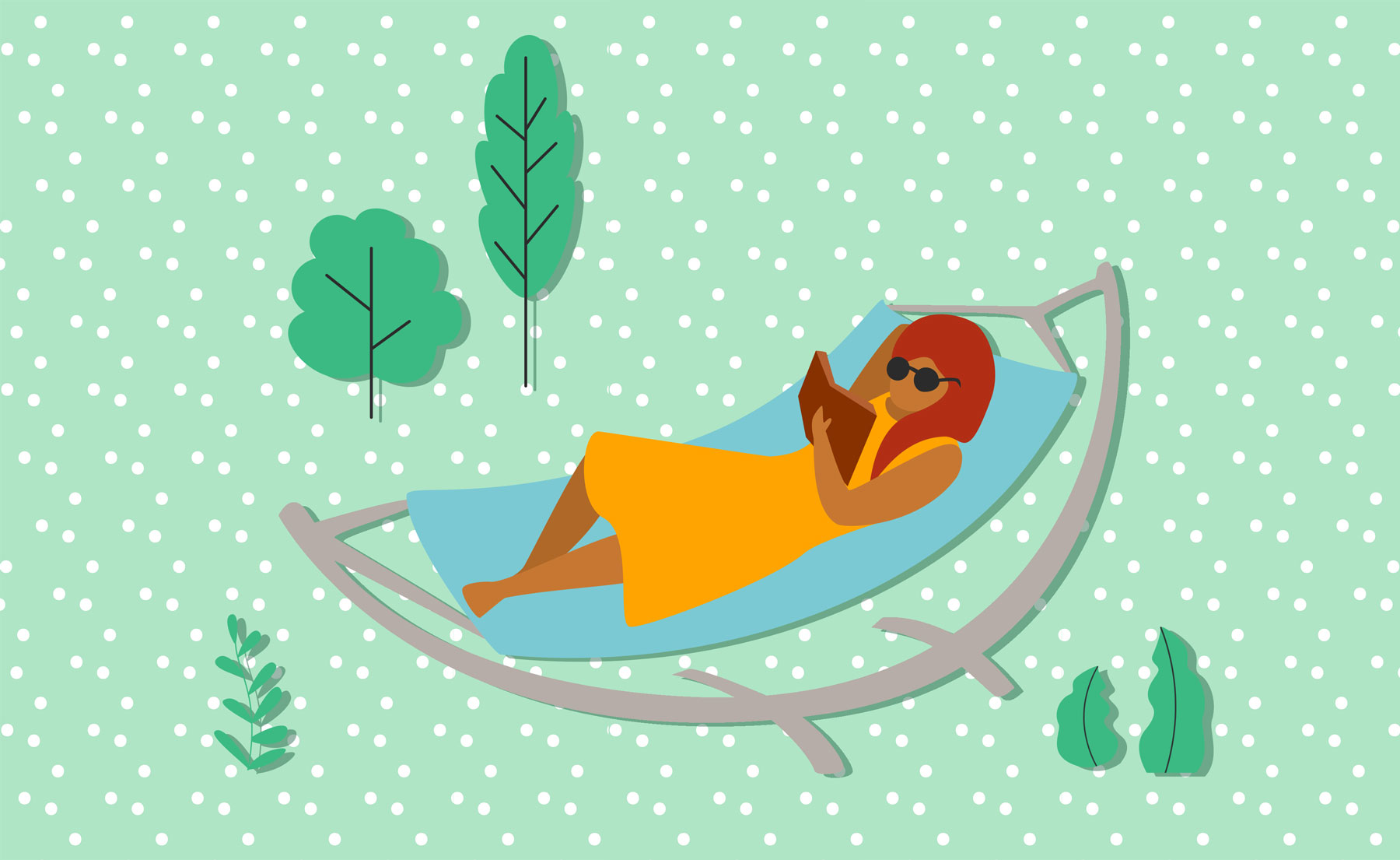 Staycation Ideas To Kick Back Relax And Vacation At Home Real Simple