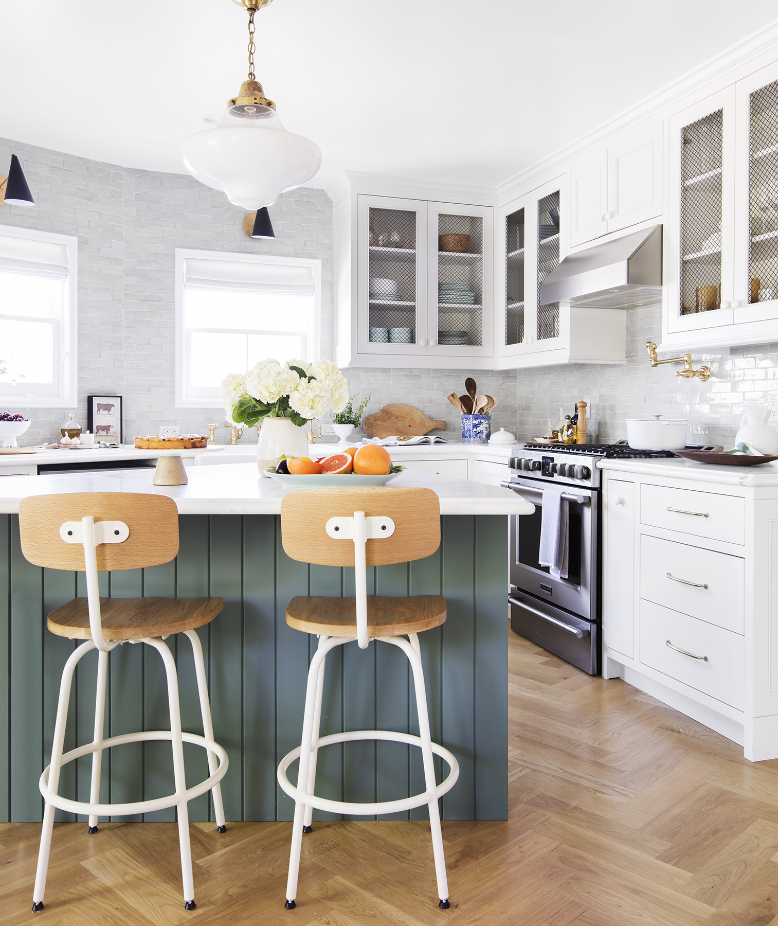 How To Maximize Your Kitchen Storage Space Real Simple
