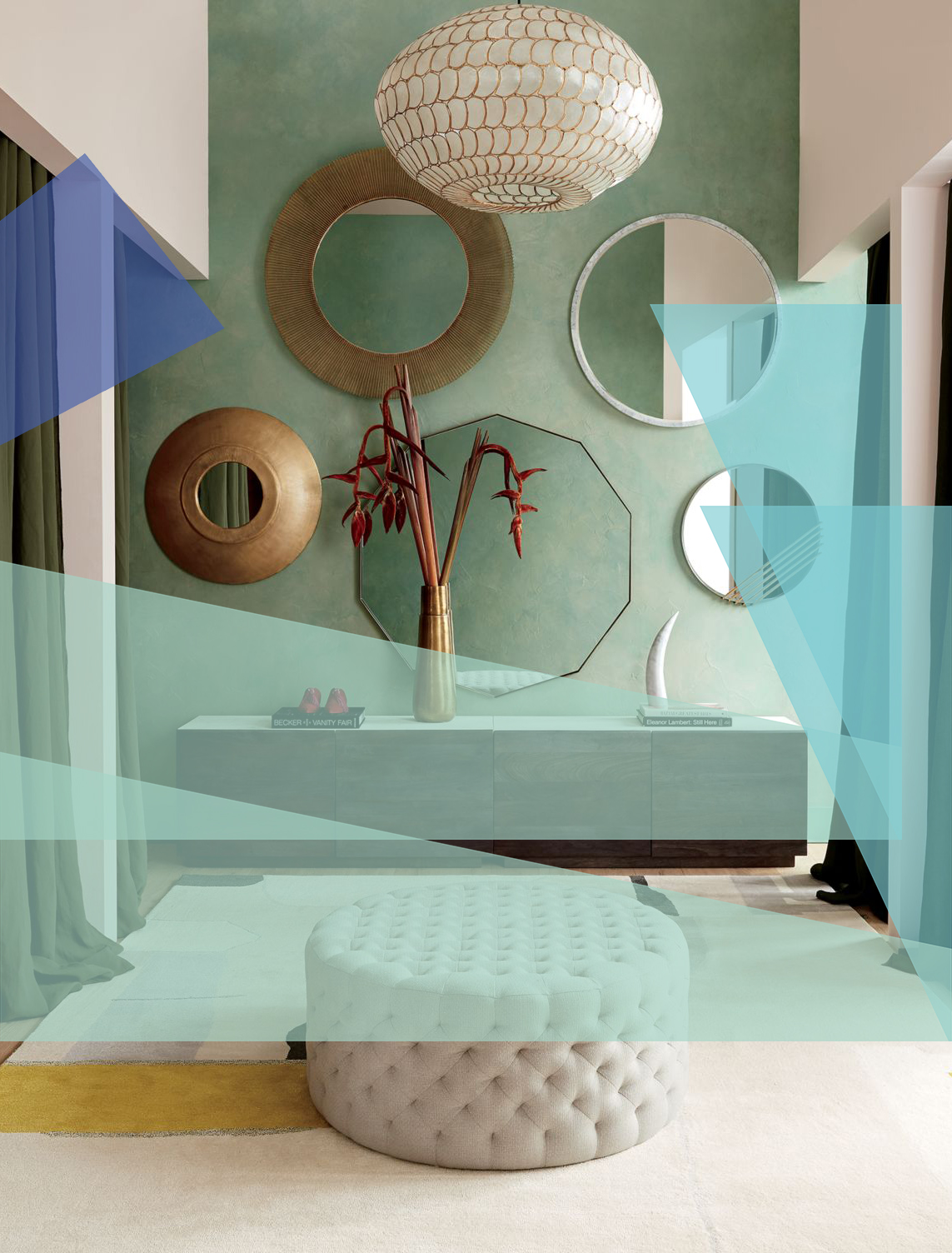 17 Creative Wall Decor Ideas For Every Room In Your House Real Simple