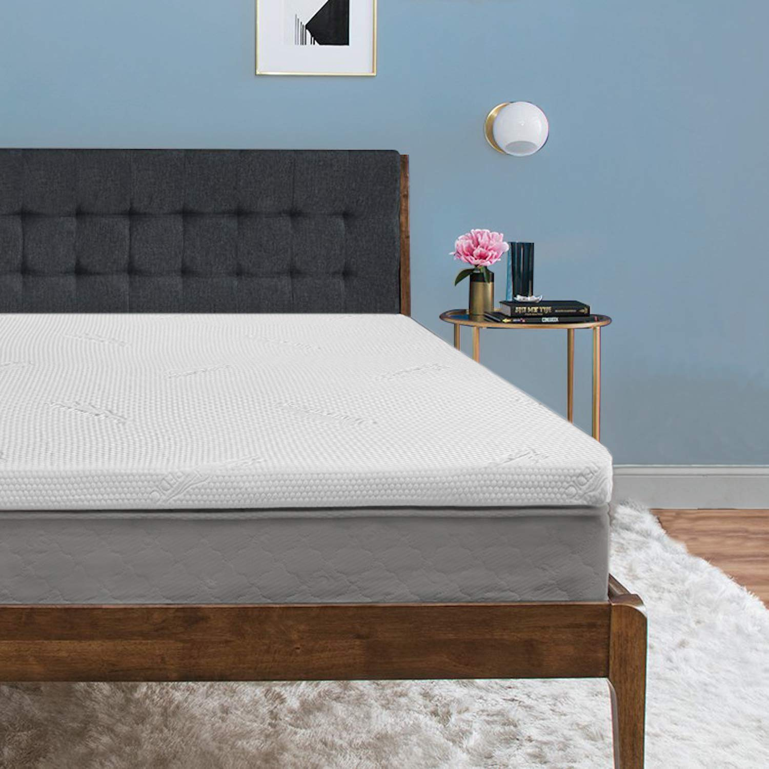 the 11 best mattress toppers according