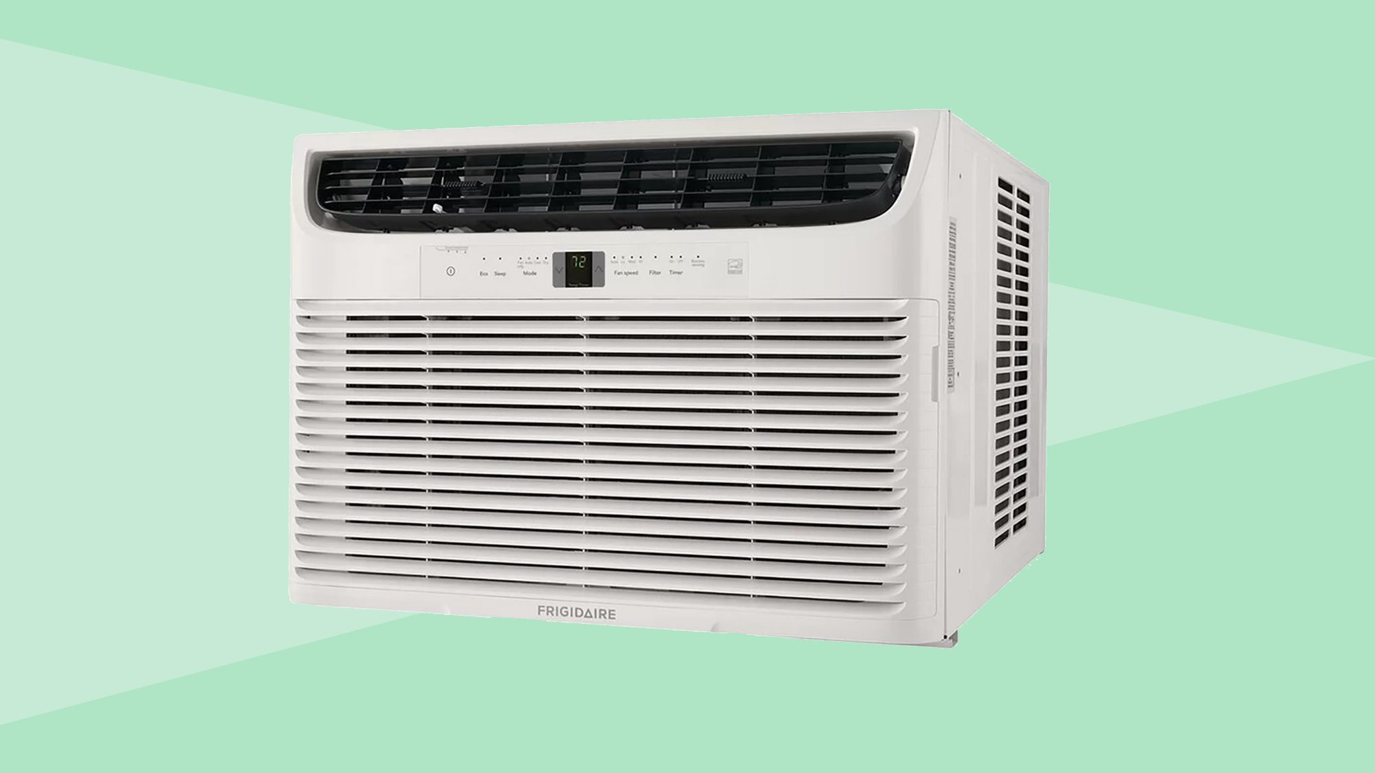 9 Best Window Air Conditioners Of 2020 According To Reviews Real Simple
