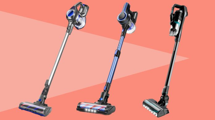 10 Best Cordless Vacuums For Hardwood Floors According To Reviews Real Simple