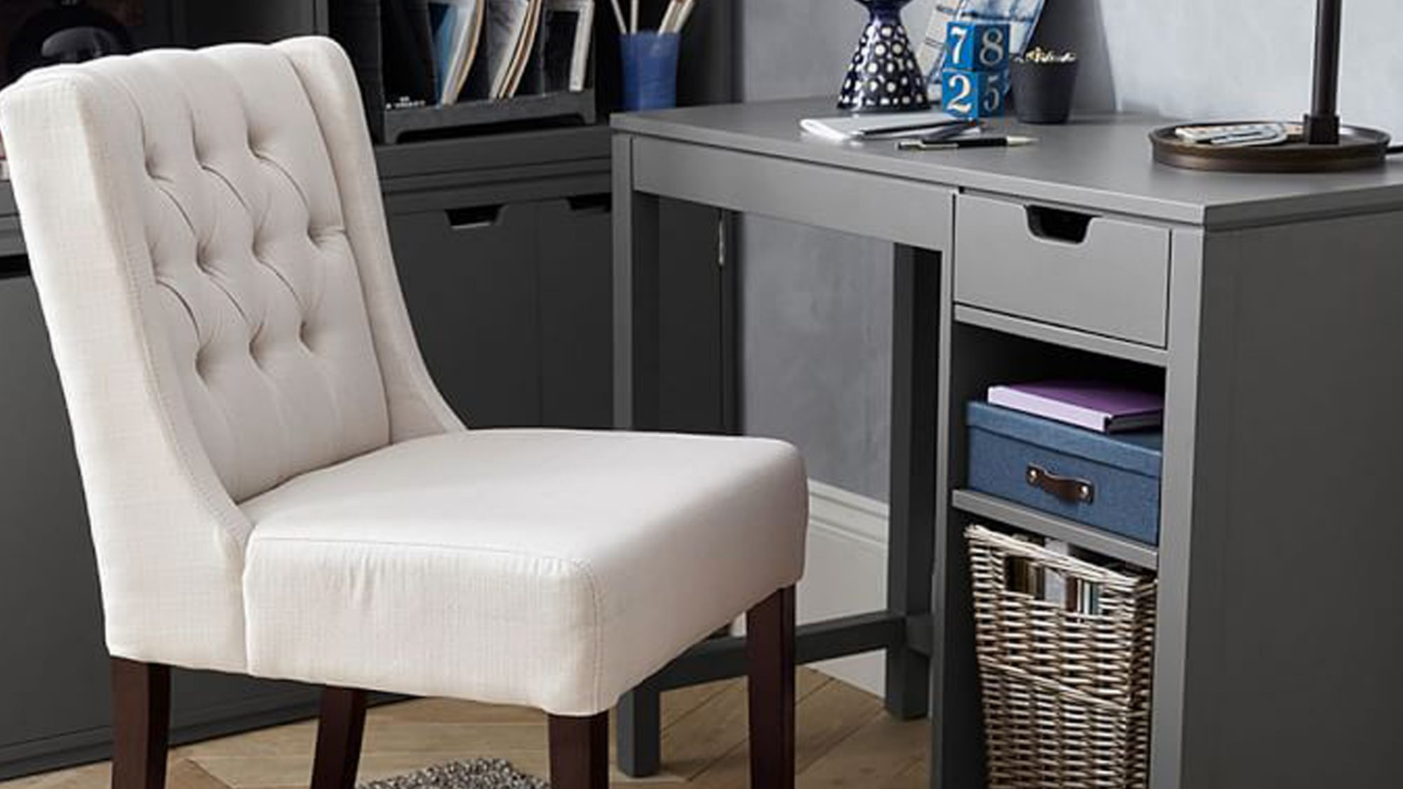 15 Best Desks For Small Spaces Real Simple
