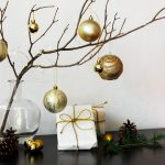 Alternative Christmas Tree Ideas Mdash Simple Tree Ideas Real Simple