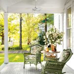 The One Thing I Wish I Knew Before Buying Rocking Chairs For Our Porch Southern Living