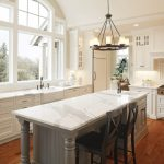 You Can Buy A Kit On Amazon To Give Your Countertops A Faux Marble Finish Southern Living