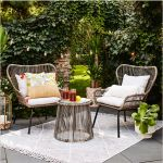 The Best Outdoor Furniture For Small Spaces Southern Living