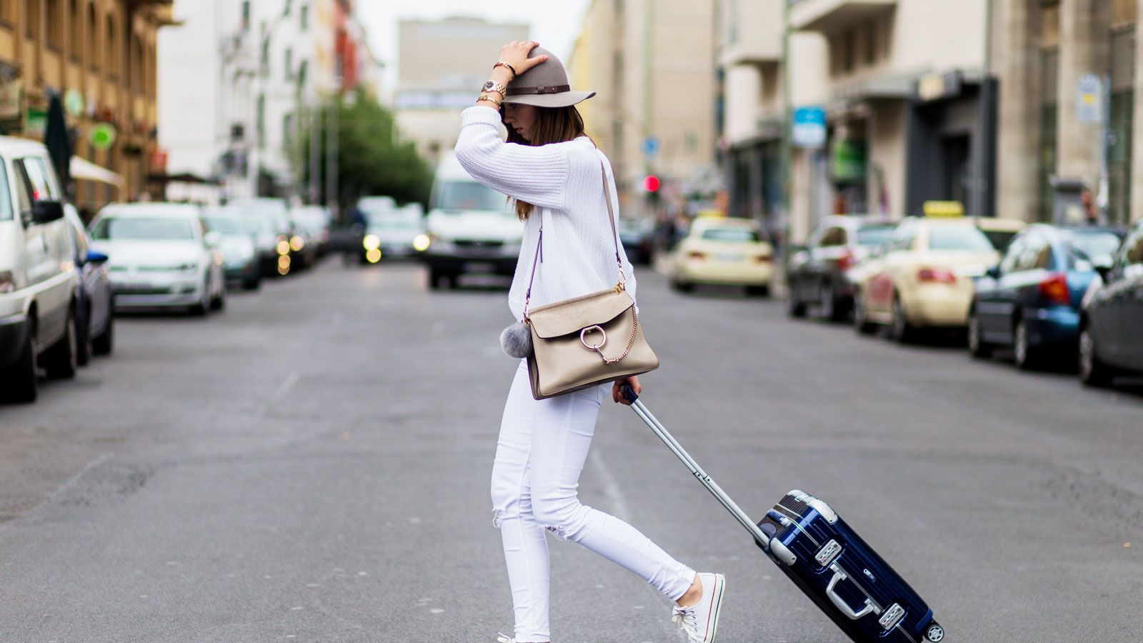 The Stylish Comfy Shoes That Celebrities Wear For Traveling Travel Leisure