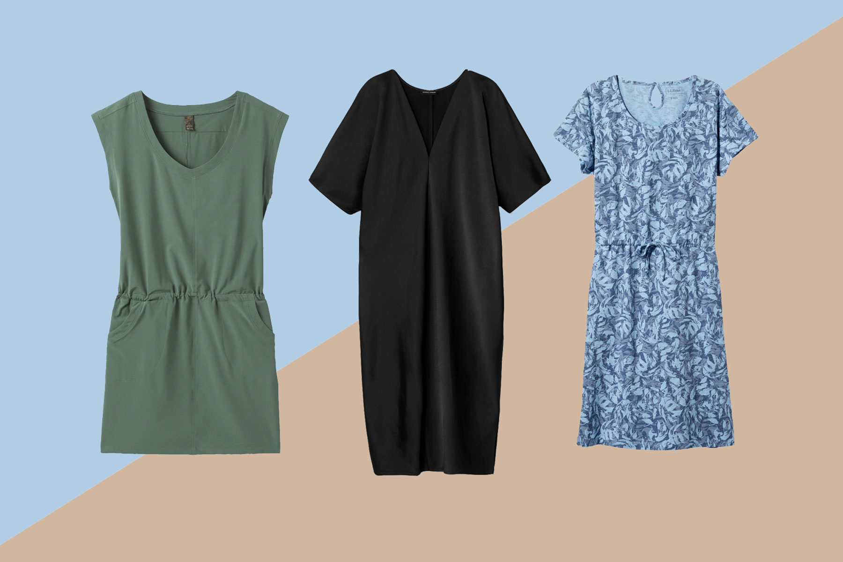 10 best lounge dresses for summer