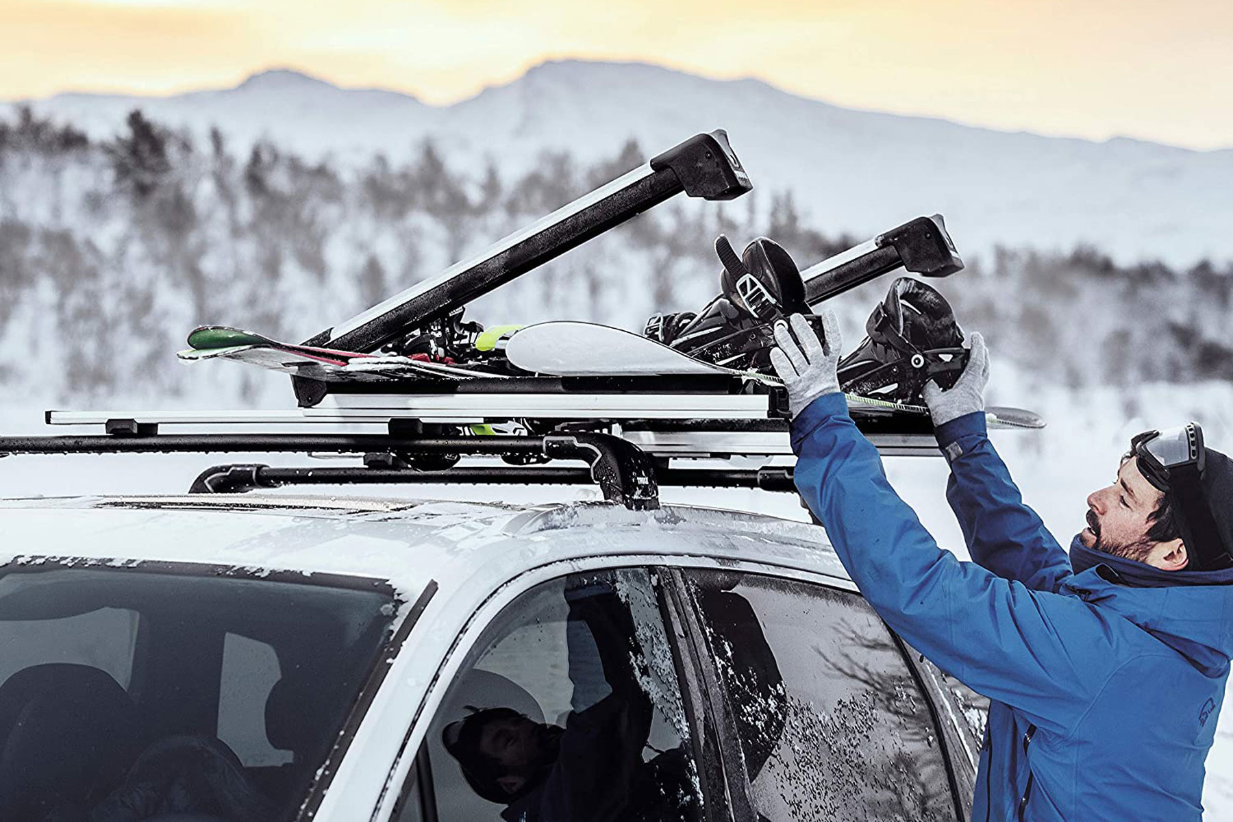 best ski racks you can buy for your car