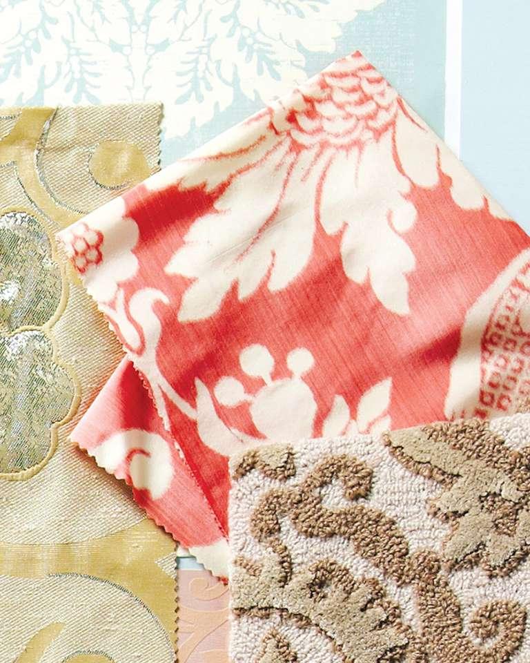 4 Yards Of Fabric : yards, fabric, Fabric, Project?, Martha, Stewart