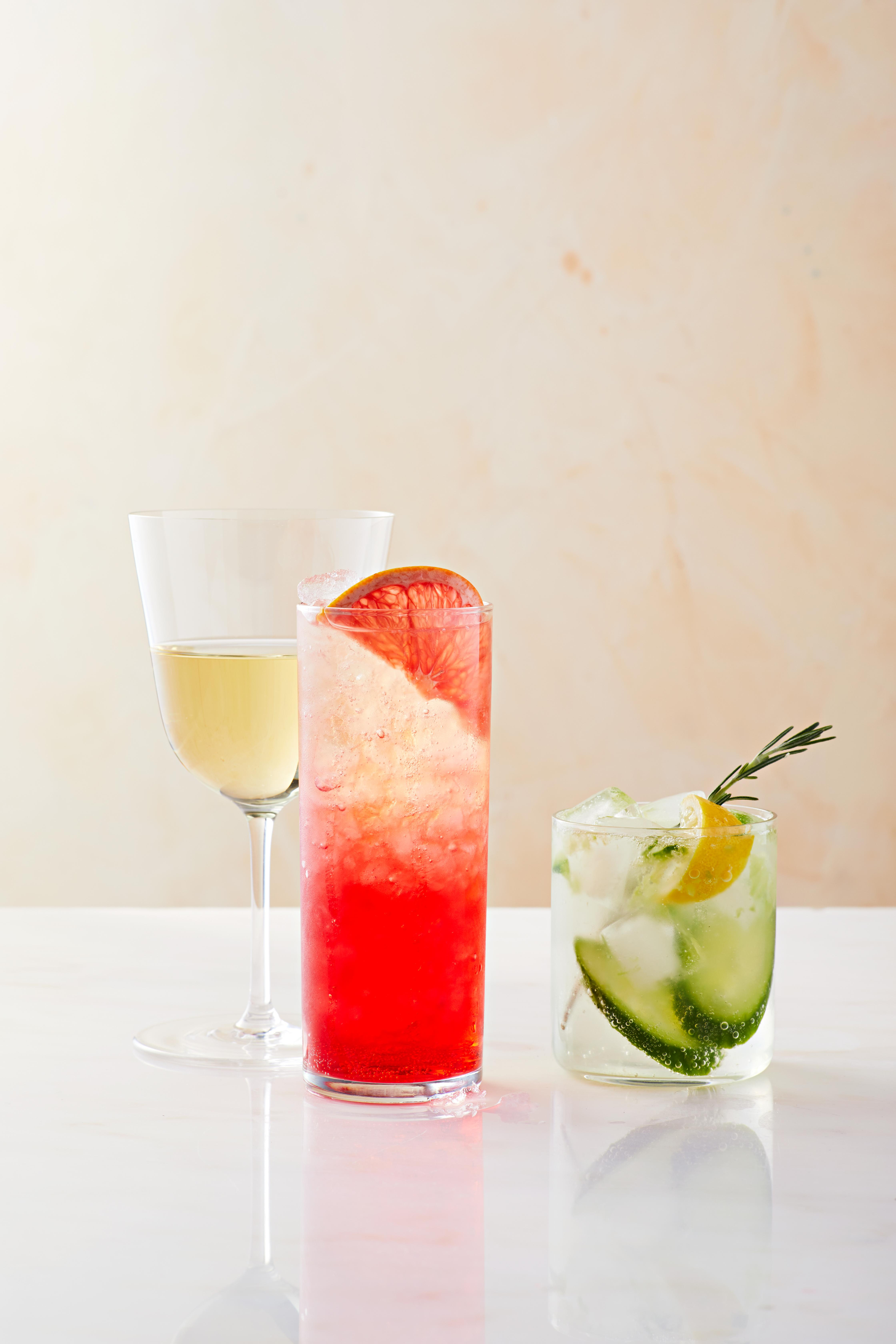 15 Mocktail Recipes That Are Totally Refreshing Martha Stewart