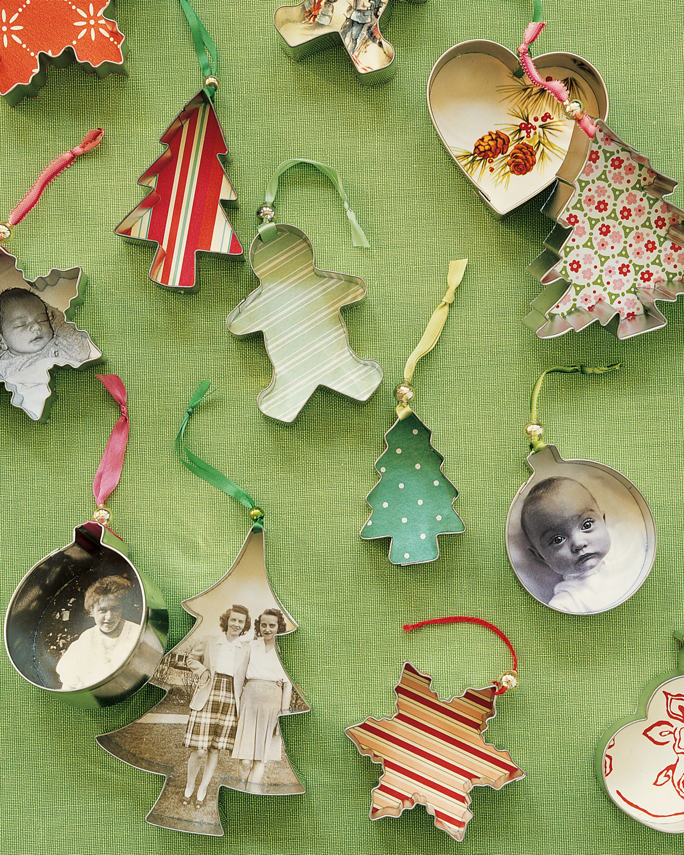 9 christmas decorations you