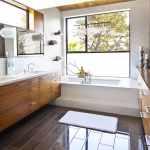 Bathroom Window Treatments We Love Martha Stewart