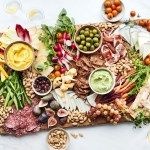 A Summer Grazing Board Is The Ultimate Snacking Experience Martha Stewart