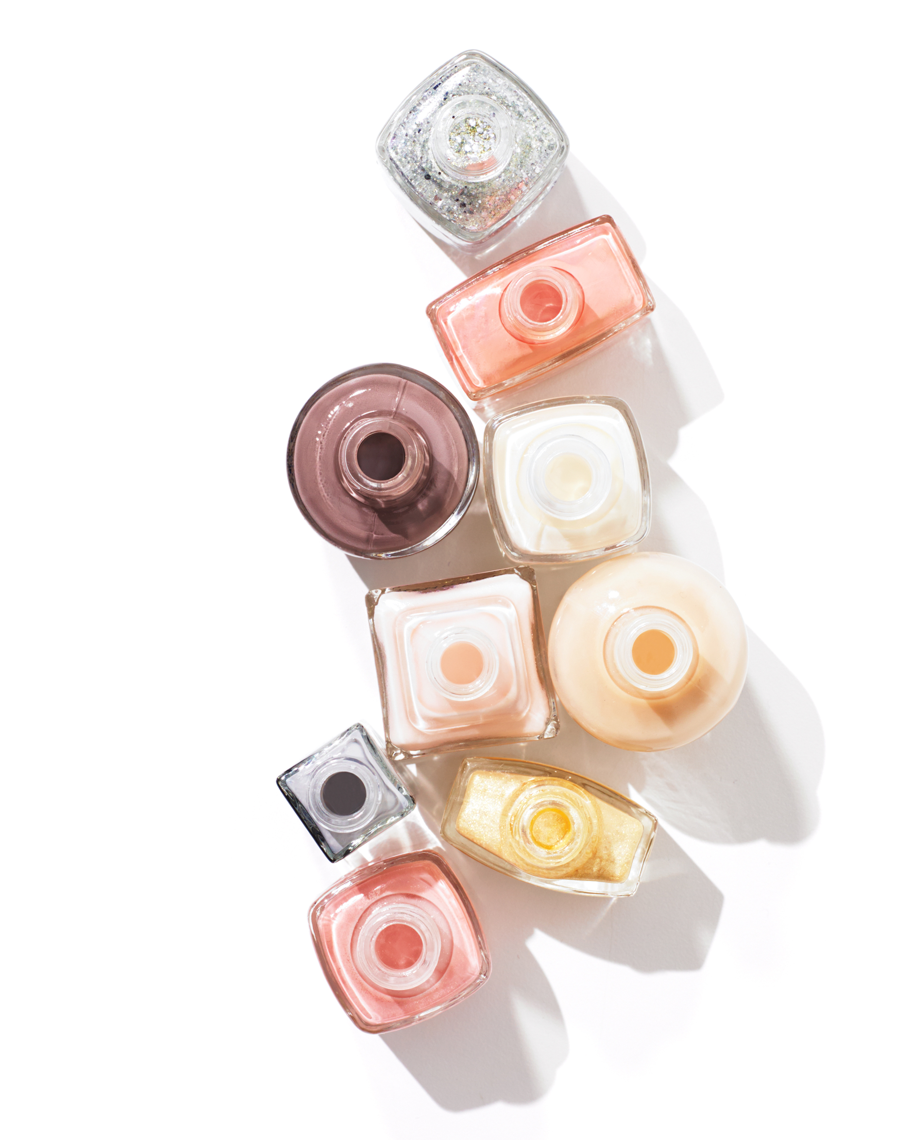 How To Dispose Of Nail Polish Remover : dispose, polish, remover, Should, Still, Polish, That's, Separated?, Martha, Stewart