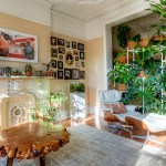 Vertical Gardens Are The Perfect Small Space Solution For Plant Lovers Martha Stewart