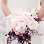20 Wedding Bouquets And Arrangements Packed With Fresh Herbs Martha Stewart