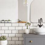 Six Easy Ways To Organize Your Bathroom Vanity Or Medicine Cabinet Martha Stewart