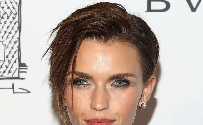 Ruby Rose Claps Back At Haters For Making Comments About