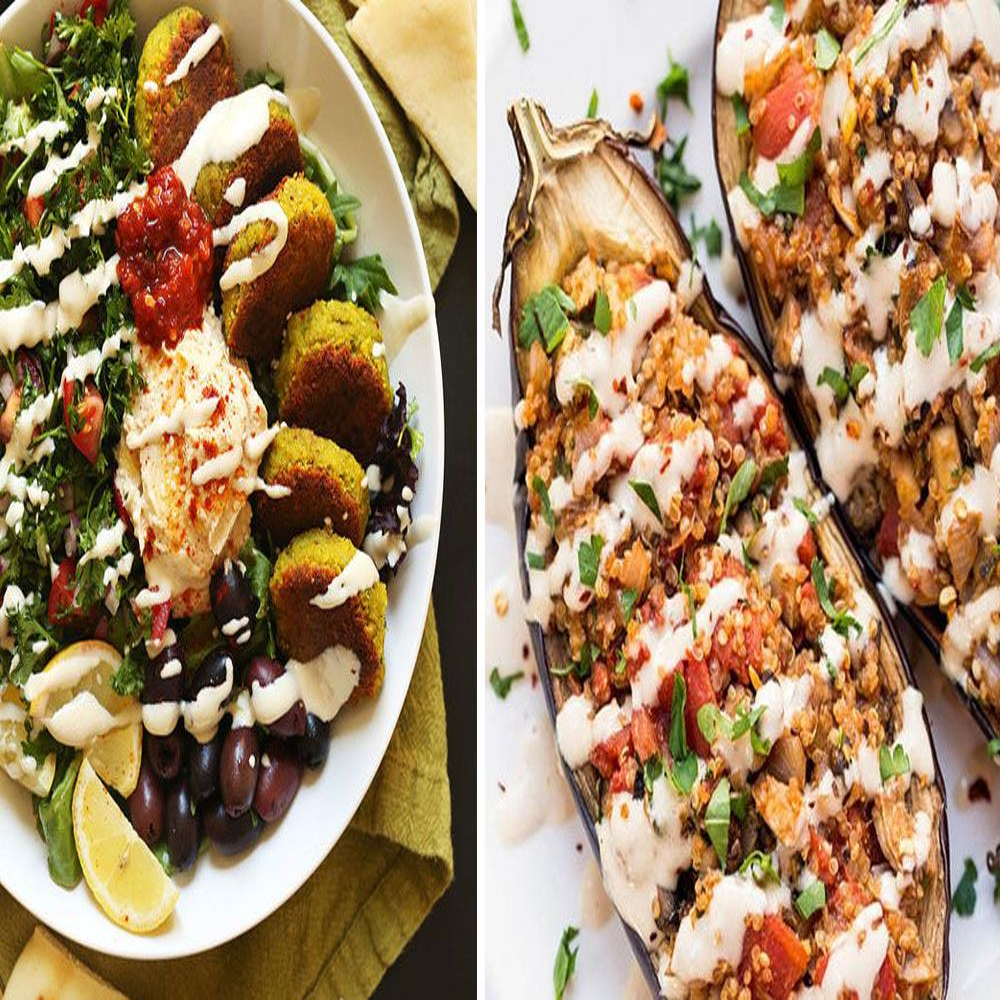 50 easy mediterranean diet