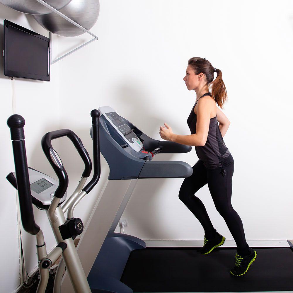 popular fitness equipment then