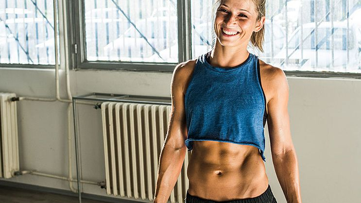 The 10 Minute Workout To Help You Feel Better In Your