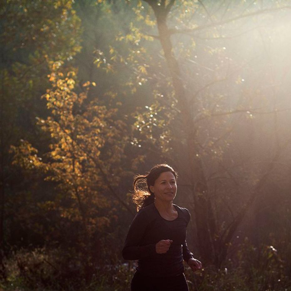 6 Health Benefits of Running and Jogging in the morning