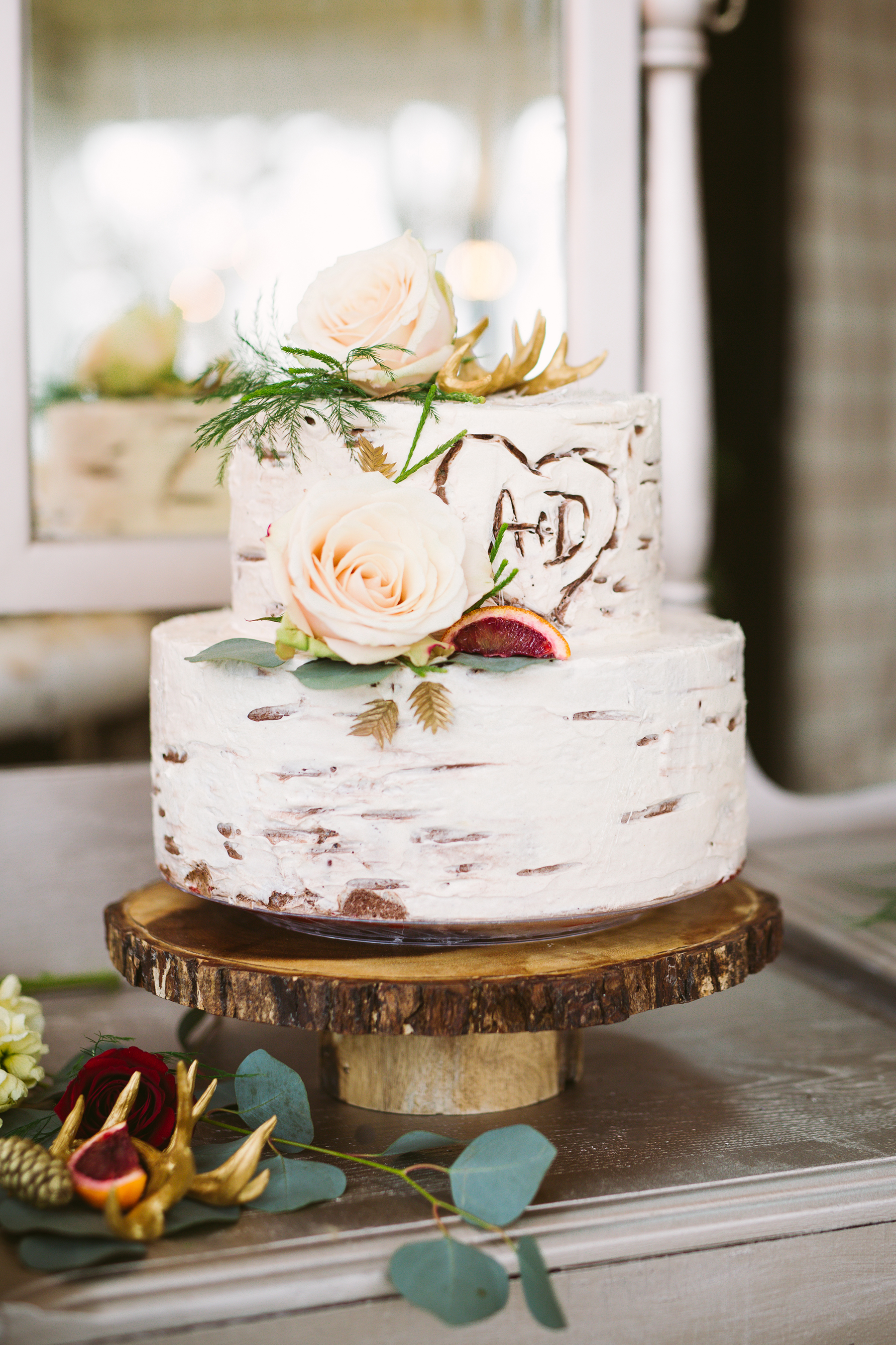 Rustic Fall Wallpaper 52 Small Wedding Cakes With A Big Presence Martha