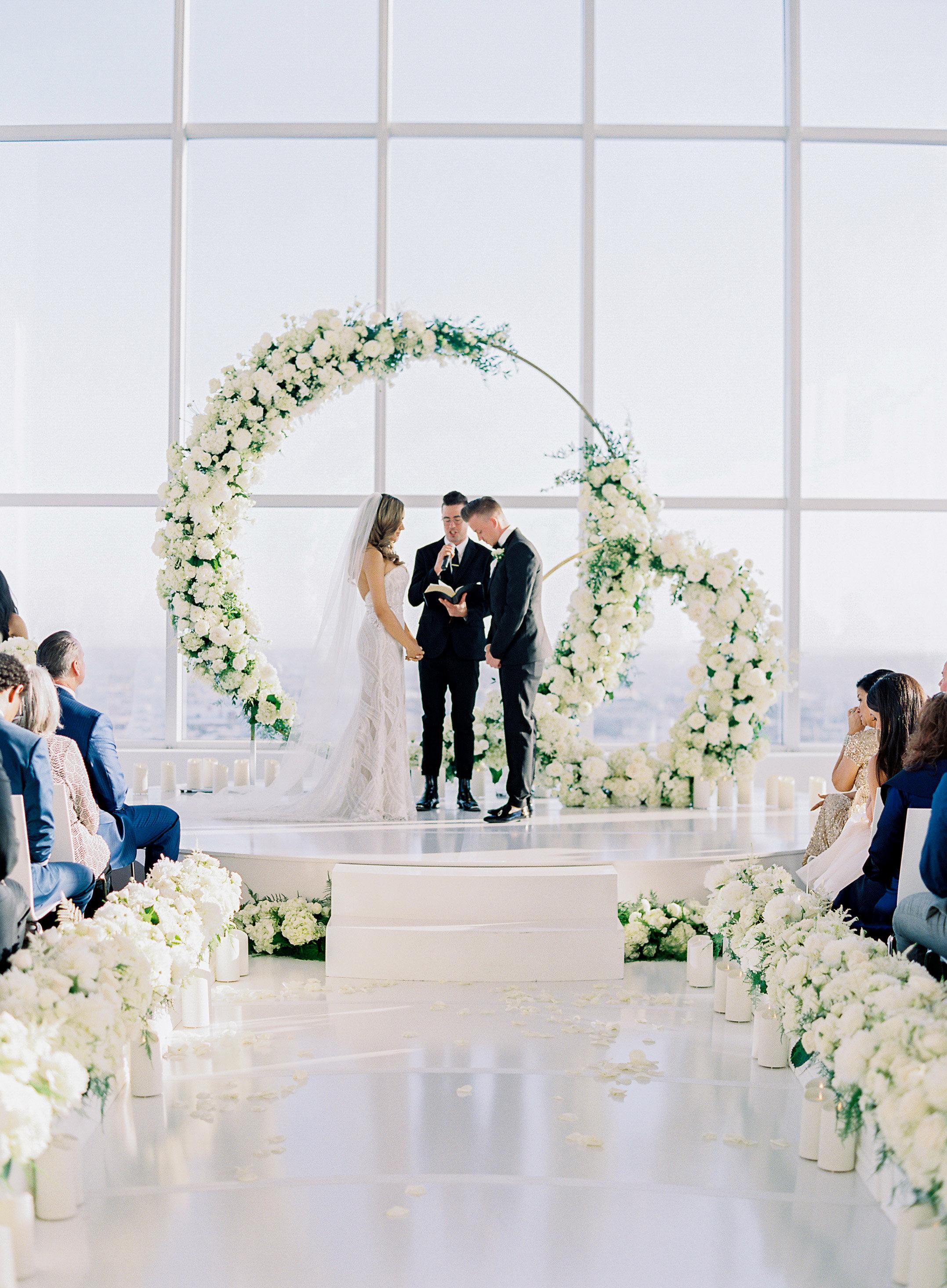 wedding backdrop ideas we