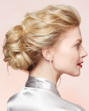 diy wedding hairstyles martha