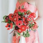 22 Beach Wedding Bouquets You Ll Love Martha Stewart Weddings
