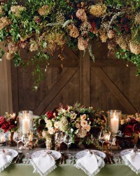 24 Dried Flower Arrangements That Are Perfect for a Fall ...
