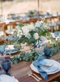 20 Blue Wedding Color Palettes We Love | Martha Stewart ...