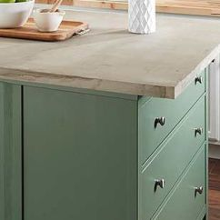 Make A Kitchen Island Personalized Items Islands Better Homes Gardens How To