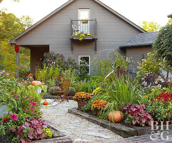 vegetable gardens great