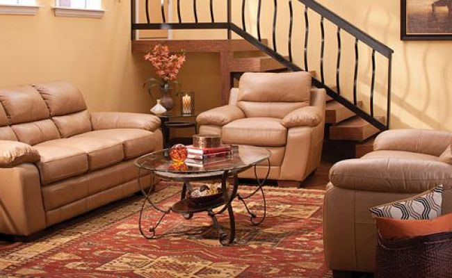 Stylish Living Room Collections From Raymourstylish Living